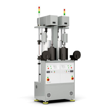 Машины для испытаний на ползучесть и длительную прочность